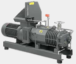 COBRA - Dry Screw Vacuum Pumps