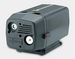 Seco - Dry Running Rotary Vane Vacuum Pumps