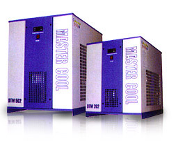DTM, Refrigerant Air Dryers